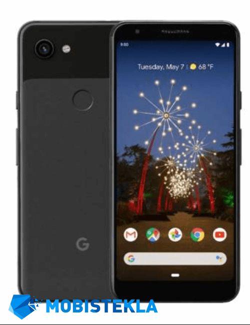 HTC Google Pixel 3a