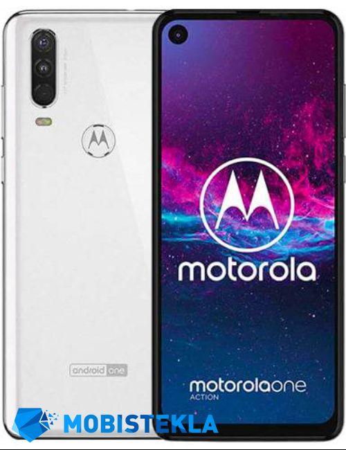 Motorola Moto One Action