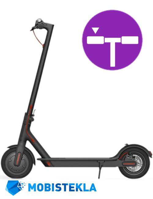 Xiaomi Električni skiro M365 ∕ Pro