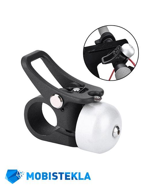 Popravilo elektricnega skiroja Segway Ninebot ES2