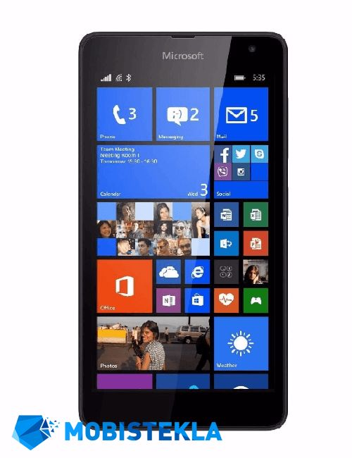 Nokia Microsoft Lumia 535