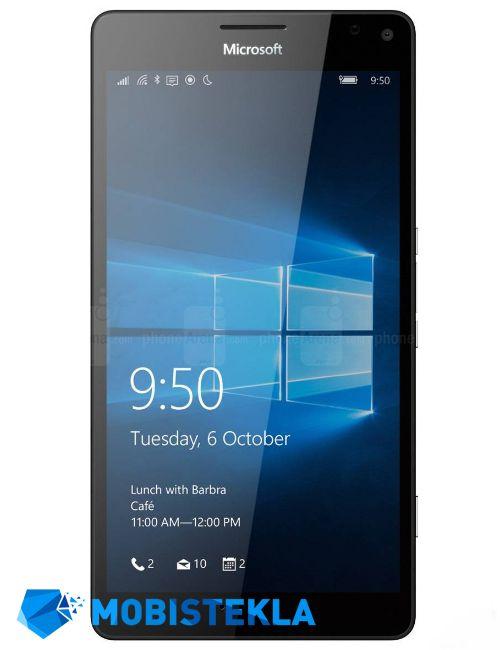 Nokia Microsoft Lumia 950 XL