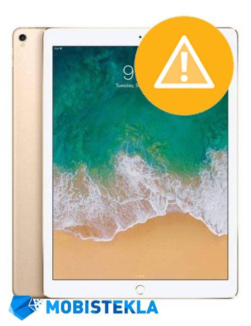 APPLE iPad PRO 12,9 2017 - Odprava programskih napak