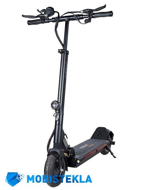 Popravilo elektricnega skiroja Robbo Next 9 Pro