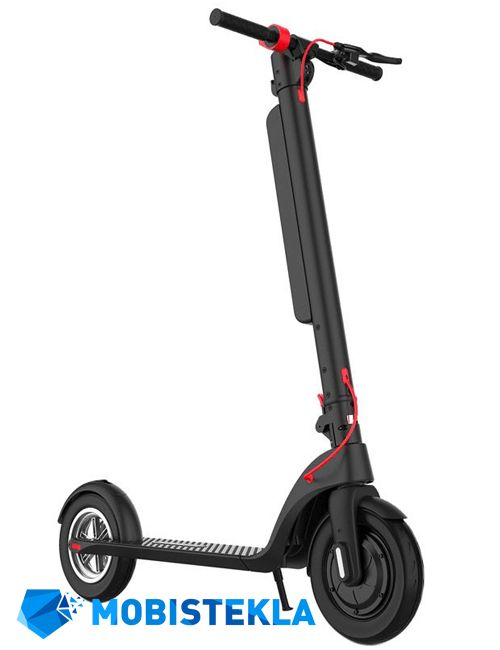Popravilo elektricnega skiroja VIVO S3 Pro