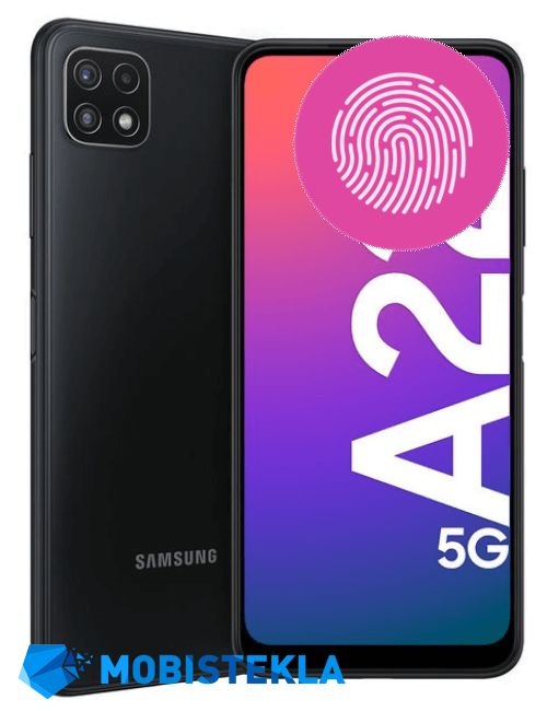 Samsung Galaxy A22 5G