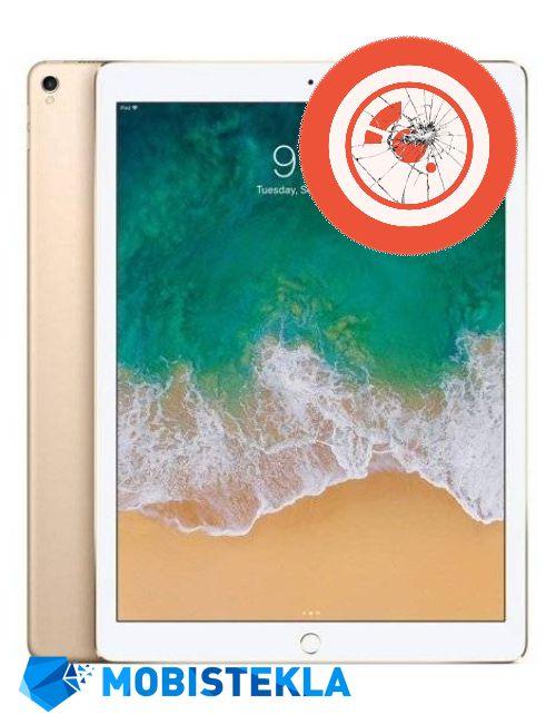 APPLE iPad PRO 12,9 2017 - Popravilo stekla kamere