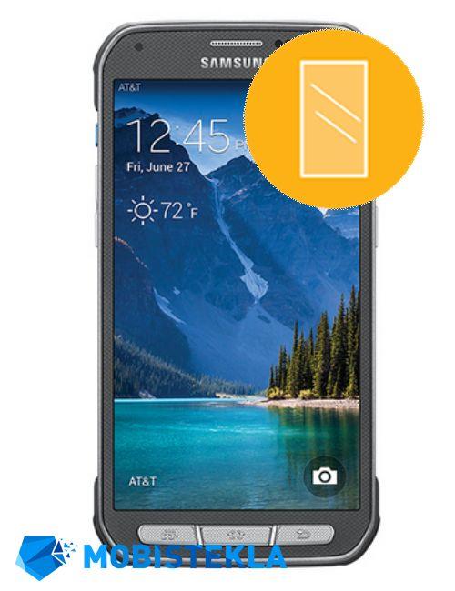 SAMSUNG Galaxy S7 Active - Popravilo stekla