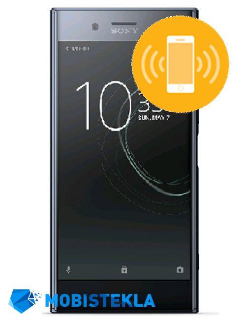 SONY Xperia XZ Premium - Popravilo vibracije