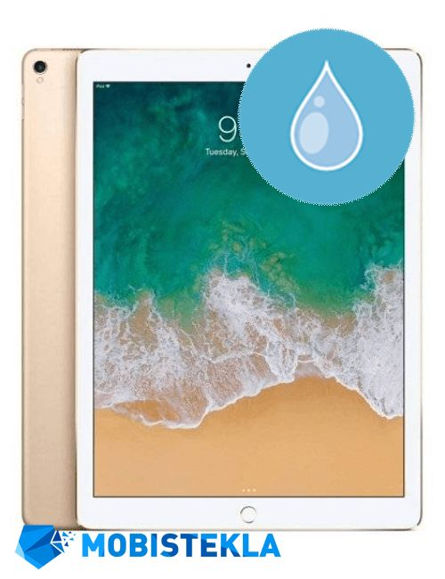 APPLE iPad PRO 12,9 2017 - Stik s tekočino