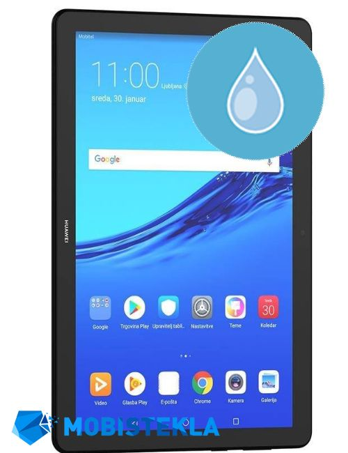 HUAWEI MediaPad M5 10 - Stik s tekočino