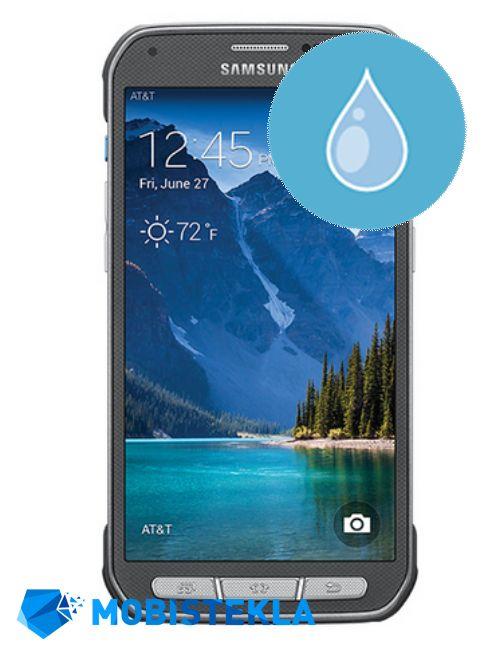 SAMSUNG Galaxy S7 Active - Stik s tekočino