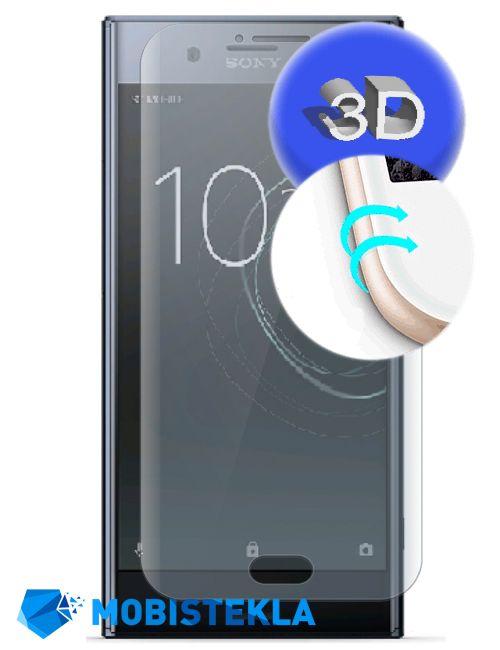 SONY Xperia XZ Premium - Zaščitno steklo 3D