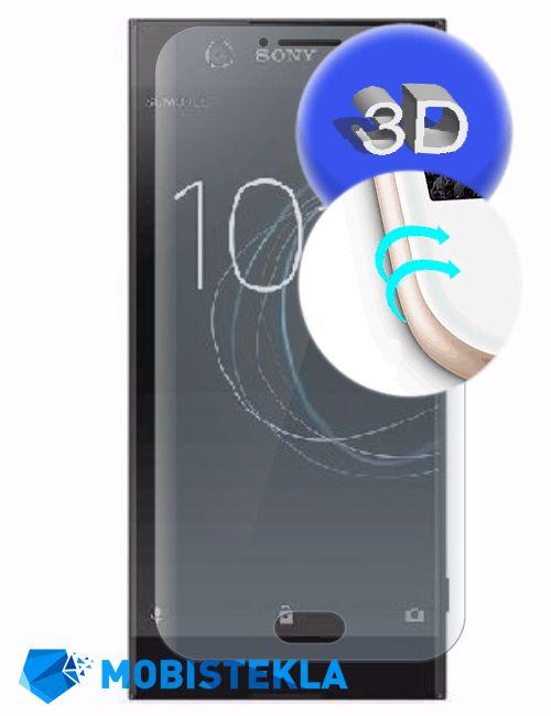 SONY Xperia XA1 Ultra - Zaščitno steklo 3D