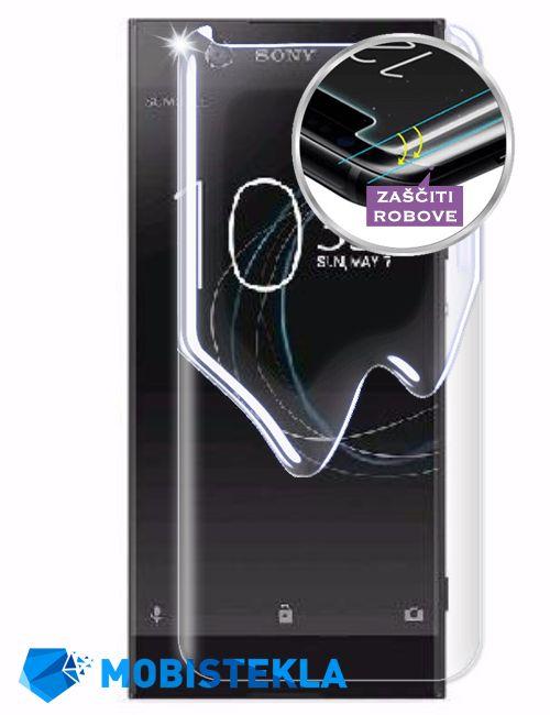 SONY Xperia XA1 Ultra - Zaščitno steklo Dome