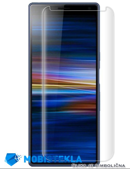 SONY Xperia XA3 - Zaščitno steklo